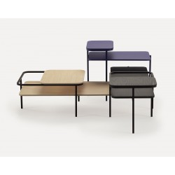 Tavolino Duplex Sancal img4