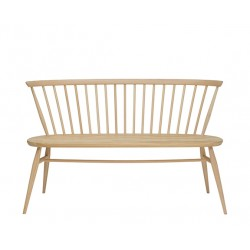 Panca Originals Love Seat Ercol img1